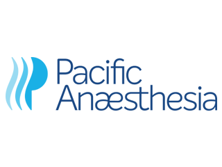 Pacific Anaesthesia