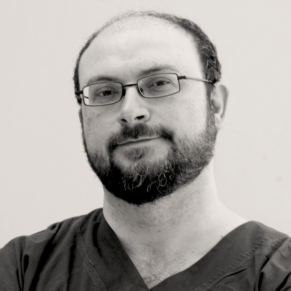 Dr Michael Mersiades